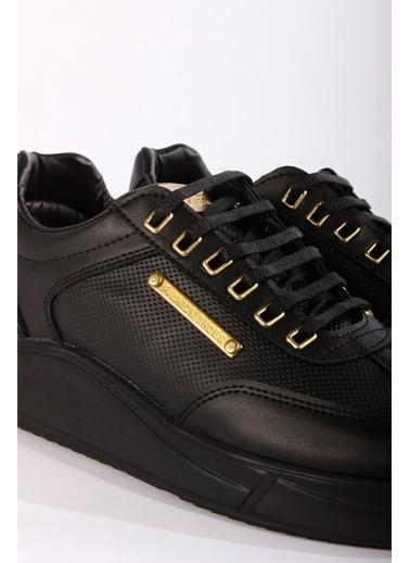 Rodrigo 2021 Erkek Ayakkabı Siyah